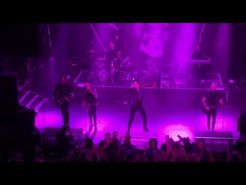 Creeper- intro and Suzanne London Koko final show Mp3