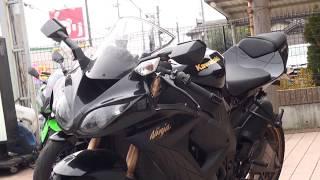 TRICK☆STARサウンド 2010 Kawasaki・Ninja ZX-10R 2010 カワサキ・ニンジャZX-10R  トリックスター 2010 カワサキ・ニンジャ ゼットエックス-テンアール