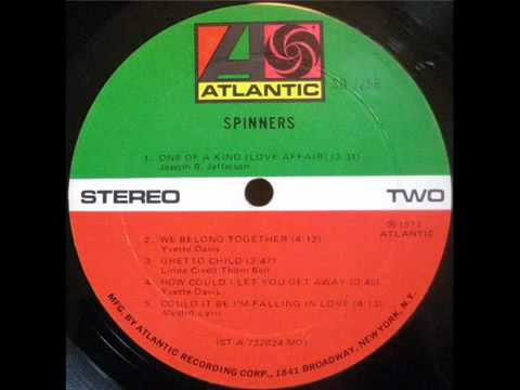 The Spinners - Could It Be I'm Falling in Love.mp4