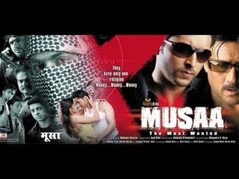 Mussa - Full