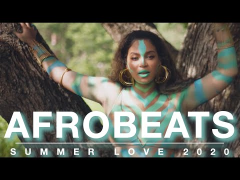 AFROBEATS 2020 Video Mix | AFROBEAT 2020 PARTY Mix |SUMMER 2020 (BEYONCE, BURNA BOY, WIZKID(DJ BOAT)