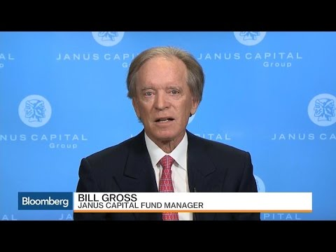 Bill Gross Says Stock Market Is on a 'Sugar High'