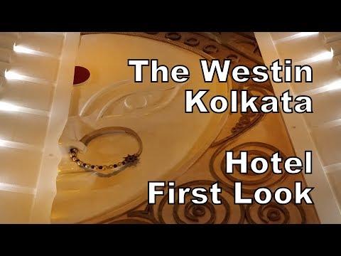 The Westin, Rajarhat, Kolkata   Pictures, Tour, Video - First Glimpses