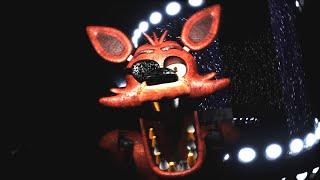 LO HE CONSEGUIDO! AL FIN!.. Noche EXTREMA COMPLETADA | Creepy Nights at Freddys FNAF 1 REMASTERIZADO