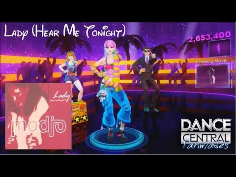Dance Central -