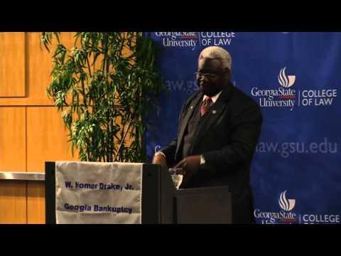 January 26, 2016 (Atlanta) - Part 2 - Reception & Remarks