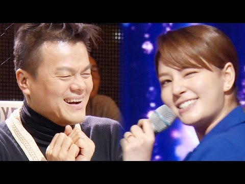 Shannon Finally Got JYP's Approval! 'Who's Your Mama?' 《KPOP STAR 6》 K팝스타6 EP27