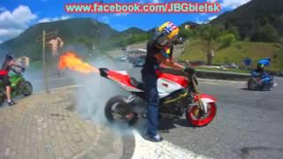Za co kochamy motocykle ?