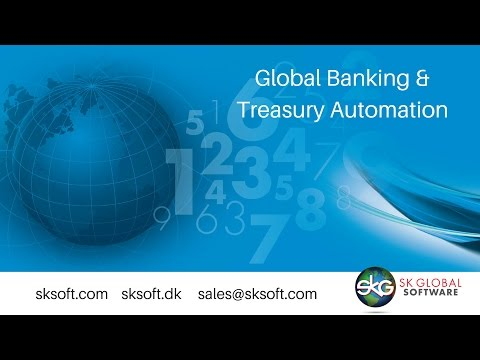 SK Global Software - Present Invoices & Take Payment Online