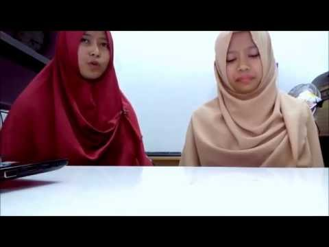Cover Maher Zain Love Will Prevail Versi Indonesia --Cinta Kan Menang