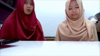 Maher Zain - Love Will Prevail (Cover)    Cinta Kan menang - Indonesian version