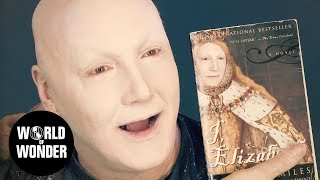 TRANSFORMATIONS w/ James st. James - Cheddar Gorgeous