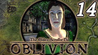 Oblivion #14 - We Do Witchcraft