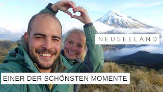 Mount Taranaki - Vlog #51