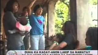 TV Patrol Northern Mindanao - September 15, 2014