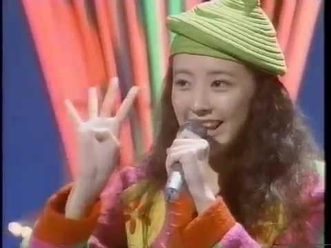 高橋由美子 『アチチッチ』