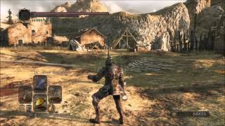 Dark souls 2 No Death Run Climax