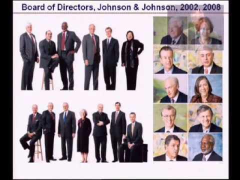 Davos 2010 - IdeasLab with University of Pennsylvania & The Wharton School - Michael Useem