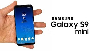 A Galaxy S9 Mini Spotted?