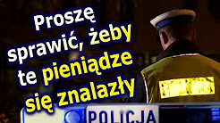 Zatrzymanie obywatela Ukrainy, który nie chciał zapłacić mandatu