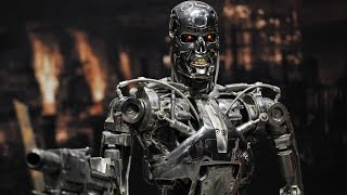 Skyrim - The Terminator 101 Mod