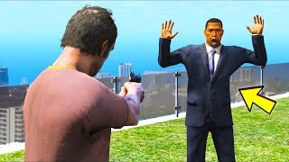 This is how I robbed the RICHEST man in Los Santos!! (GTA 5 Mods Gameplay)