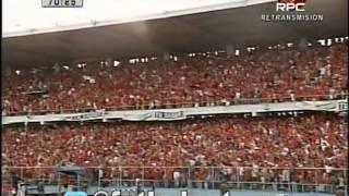 """Panamá (4) vs (0) Nicaragua ( 2000 ) """" Eliminatoria Rumbo Al Mundial de Corea y Japón 2002"""""""