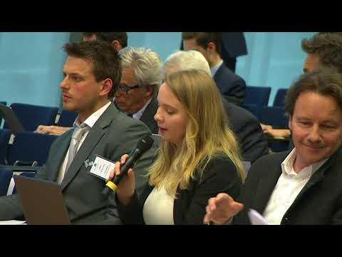 ECB Press Conference - 26 April 2018