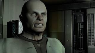 Doom 3- Mars City
