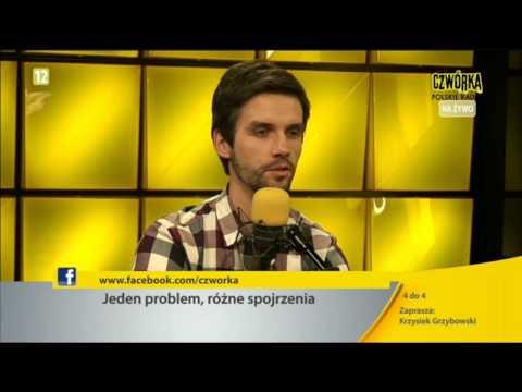 Jak wyrażać gniew i unikać konfliktów (Polskie Radio Czwórka)