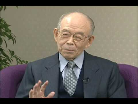 Message from Isamu Akasaki - THE 2009 KYOTO PRIZE