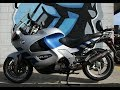 2001 BMW K1200RS ... Sport Touring in Style!