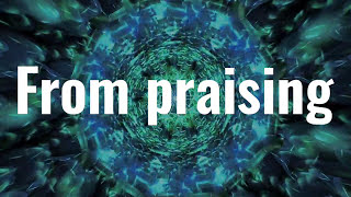 JPCC Worship - Nothing's Gonna Stop Us Now Lyric Video