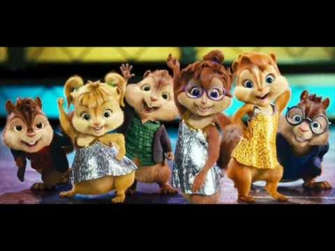 Chipmunks and Chipettes - C'mon Let Me Ride