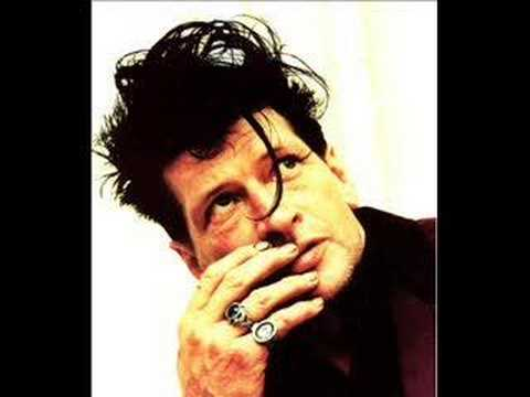 Herman Brood - Berlin Schmerzst