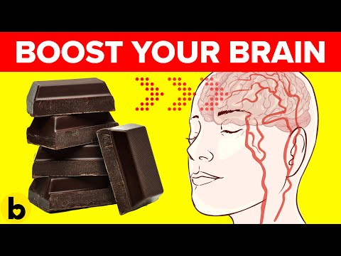9 Best Foods To Boost Your Brain Function And Memory