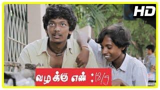 Vazhakku Enn 18/9 Tamil Movie | Sri search for Rosy | Urmila | Manisha Yadav | Balaji Sakthivel