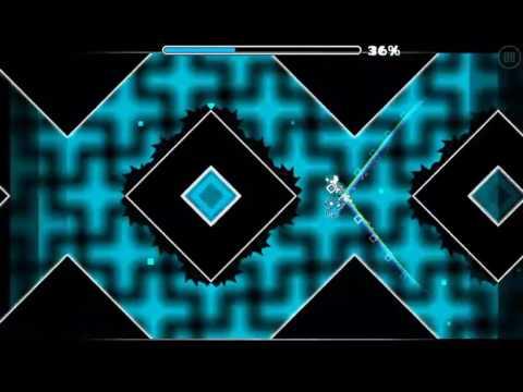 Geometry Dash - Atlas by Funny Game (Easy Demon)