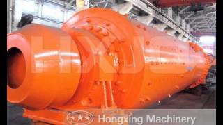 plant and machinery for crushing