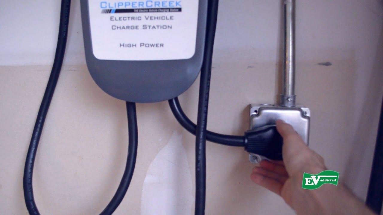 small resolution of clipper creek hcs 40p nema 14 50 installation tips