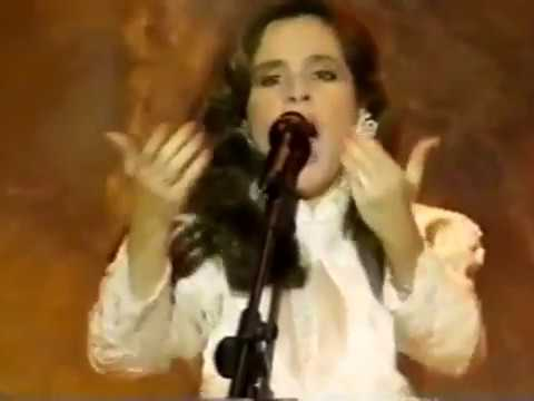 Tania Helfgott - OTI FESTIVAL 1992