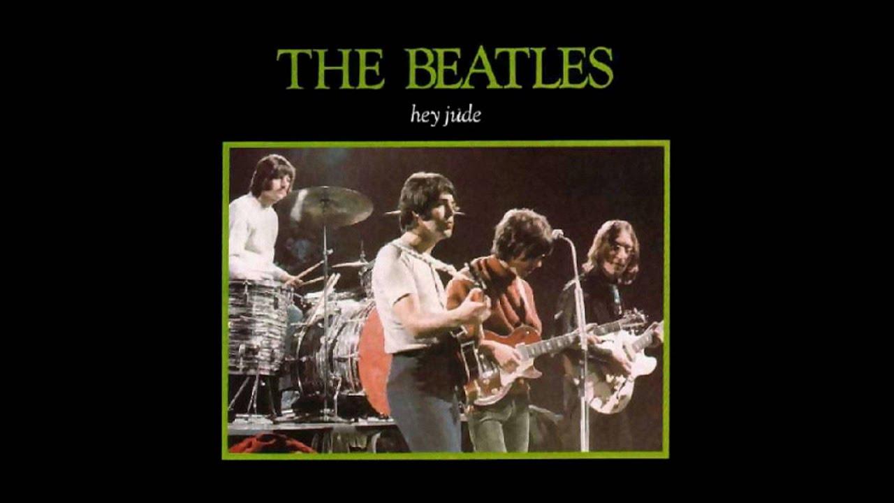 The Beatles Hey Jude 8 Bit Remix Youtube