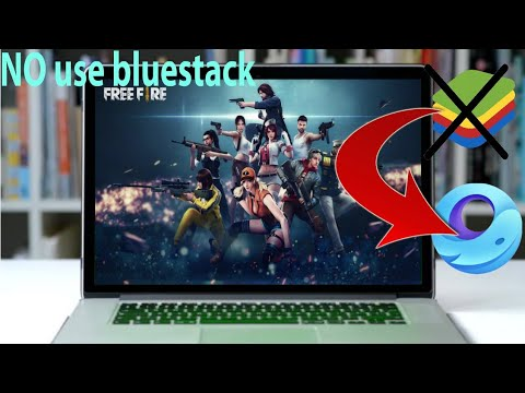 How To Install FREE FIRE In Laptop Or PC For Game Loop In Tamil