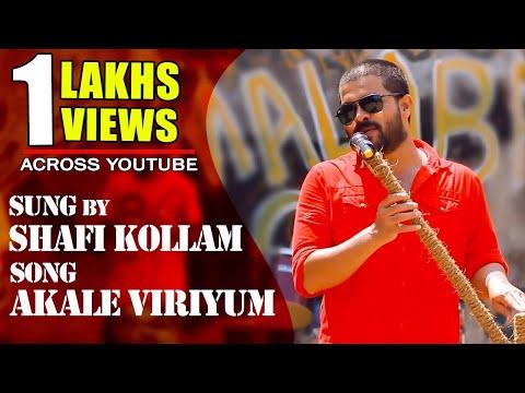 Akale Viriyum Hit Songs 2109 | malabar cafe musical band show | shafi kollam