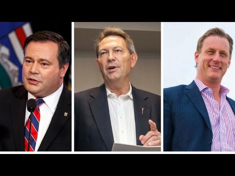 Final PC leaders debate leaves one man standing on key issues