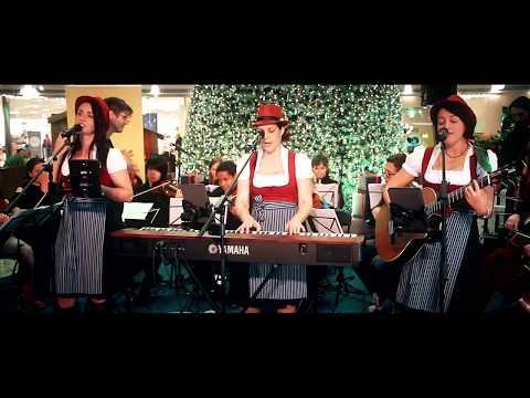Die Hollerstauden - Nummer Eins (Live)