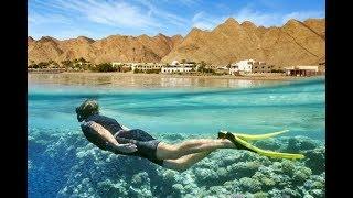 Райский Египет Незабываемая Хургада Отели Аладдин и Али Баба