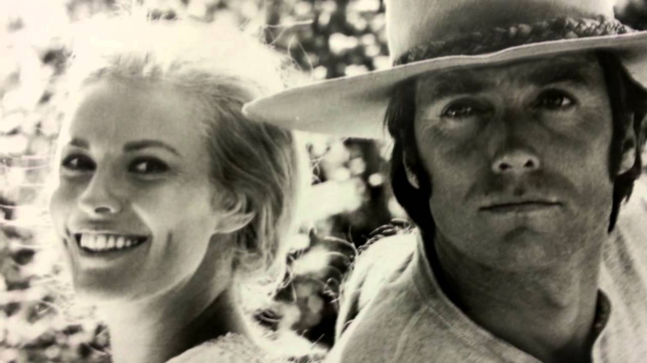 Image result for eastwood and seberg in paint your wagon in color