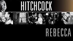 Alfred Hitchcock - Rebecca (1940) [Krimi] | ganzer Film (deutsch)