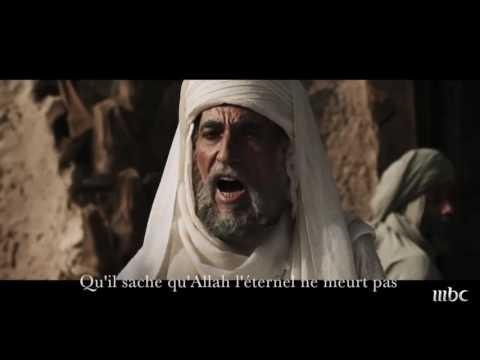 serie omar ibn khattab sous titre francais complete